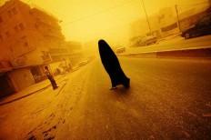 Iraq by Christoph Bangert