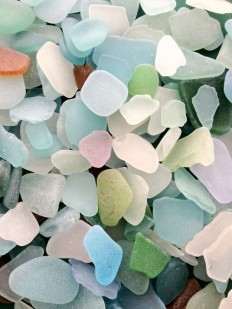 sea glass | color lovers | Pinterest
