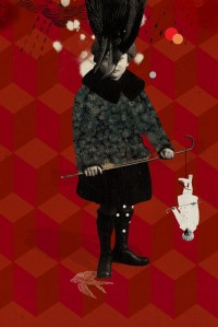 Caligari Anzü Paradzay, lecoquillette: Emmanuel polanco