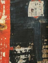 Caligari Anzü Paradzay, textileandtrim: from the book Boro