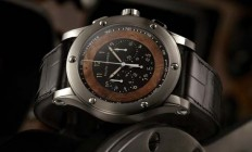 Ralph Lauren Automotive Chronograph - Luxuryes