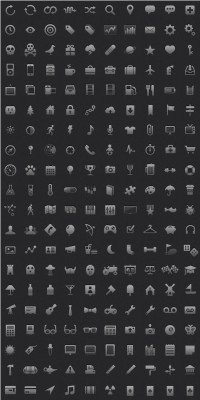 30+ Free Minimalist Icon Sets for Clean and Minimal Design | Web Designer Aid