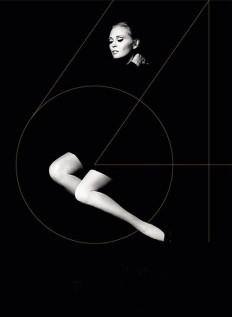 Faye Dunaway | Typographie | Pinterest