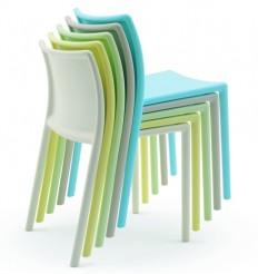 Dezeen's A-Zdvent calendar: Air-Chair by Jasper Morrison