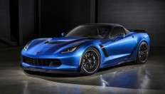 Corvette Z06 1,000 HP by Hennessey Performance - Luxuryes