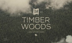 The Timber Wood land of the trees on Inspirationde