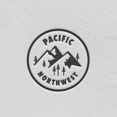 Logo design / Pacific Northwest