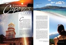 layout magazine traveling - Penelusuran Google