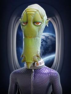 Alien - 3DTotal Forums