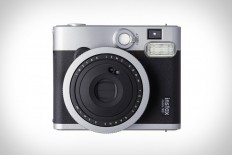 Fujifilm Instax Mini 90 Neo Classic Camera | Uncrate