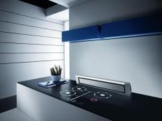Auffällige Design-Dunstabzugshauben von Elica für die moderne Küche