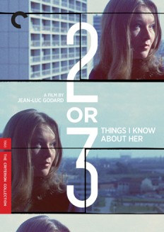 2 or 3 Things I Know About Her (1967) - The Criterion Collection