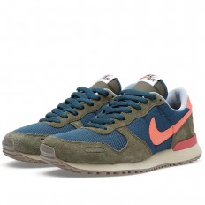 Nike Air Vortex Vintage (Mid Turquoise & Total Crimson)