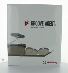 Groove Agent 3. Your Virtual Drummer - Musical Instruments