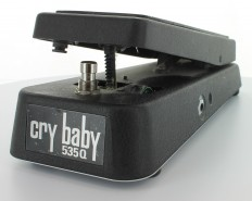 Dunlop CryBaby Multi-Wah Pedal 535Q - Musical Instruments