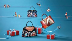 Fendi QuTweet Capsule Collection - Luxuryes