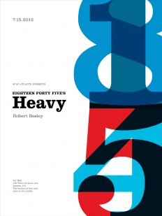 Stephany Gill | Heavy