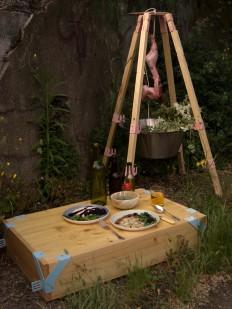 Nouveau Neolithic – Essen | A Taste magazine
