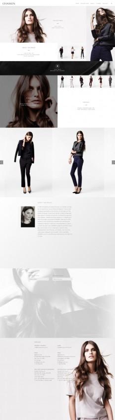 Épinglé par Angelin@ sur Fashion inspirations | Pinterest