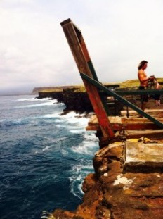 South Point – Cliff Diving – Big Island – Hawaii | Surf-Kona Blog