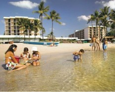 King Kamehameha's Kona Beach Hotel – Operated by Marriot Courtyard | Surf-Kona Blog
