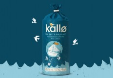 Kallo Packaging Design on Inspirationde