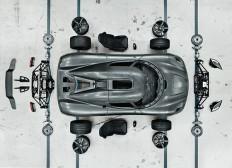 Koenigsegg on