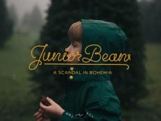 JuniorBean by Danny Jones on Inspirationde