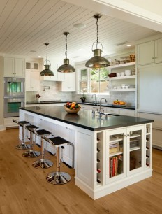 Tea Fire Residence - Traditional - Kitchen - santa barbara - by Neumann Mendro Andrulaitis Architects LLP