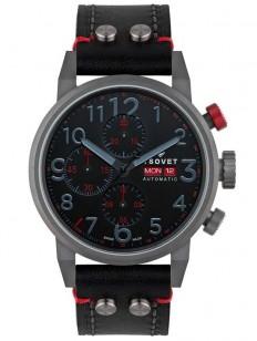 Tsovet SVT-GR44 Automatic Chronograph - Luxuryes