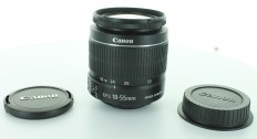 Canon Lens EFS 18-55mm - Cameras - Electronics