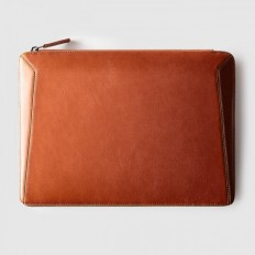 Octovo | The Mac Folio | Men's Leather Technology Case