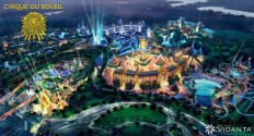 Cirque Du Soleil Entertainment Park To Open In Mexico - Luxuryes