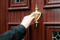 Knock Knock.. Who's There? | Remeo Realty