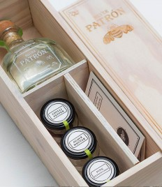 Patron Gift Packaging Design | Abduzeedo Design Inspiration
