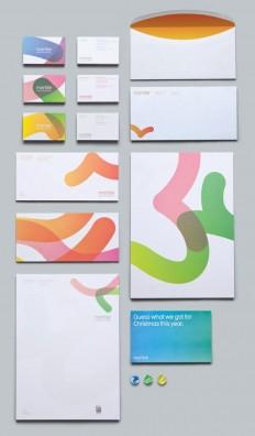 Branding / Stationary
