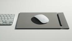 kitmen keung: A4 mouse pad