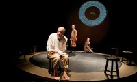 F. Murray Abraham in 'Galileo' at Classic Stage Company - NYTimes.com