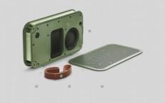 Posh Portability: The B&O BeoPlay A2 Speaker - Design Milk