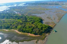 Private Island in South Carolina Listed For Sale At 29 Million - Luxuryes