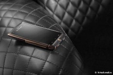 Lamborghini 88 Tauri Luxury Smartphone Goes Official - Luxuryes