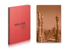 Louis Vuitton Launches New City Guide: Milan - Luxuryes