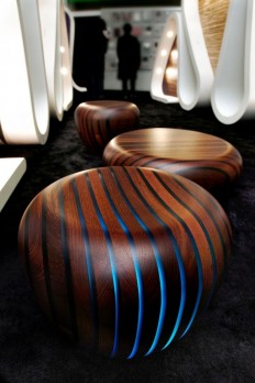 Bright Woods Collection by Giancarlo Zema for Avanzini Group » CONTEMPORIST