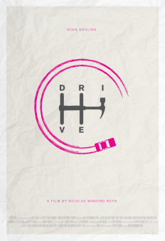 30 Artistic Minimal Movie Poster Designs | inspirationfeed.com