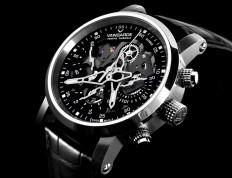 vangarde: tempo théorie watch