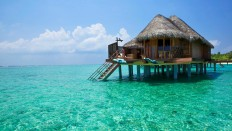 Maldives Water Villa - Photography Wallpapers