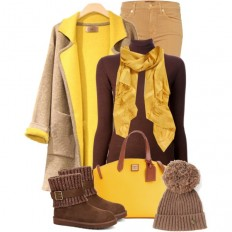 Sweater Boots - Polyvore