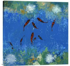 Buy Inspirational Water Paintings for Sale at www.explosionluck.com – Explosion Luck