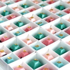 Creative Confectionery by Nectar & Stone – Fubiz™