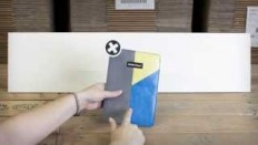 FREITAG - F29 SLEEVE for iPad® mini - YouTube